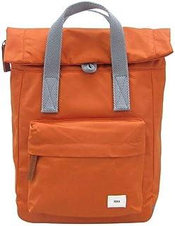 Roka - Bolso mochila para mujer Naranja naranja
