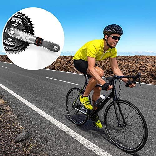 moofit Bike Cadence and Speed Sensor