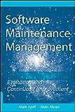 Maintenance Management Softwares