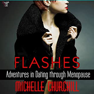 Flashes audiobook cover art