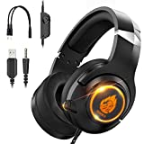 Best Xbox One Headphones - Xbox Headset, Znines Gaming Headset for PS4, PS5 Review