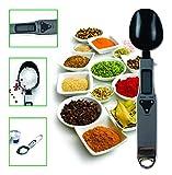 MAGNANI Cucchiaio Bilancia Digitale, Cucchiaio elettronico di precisione pesa Alimenti, Dosatore...