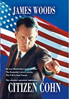 Citizen Cohn [DVD]