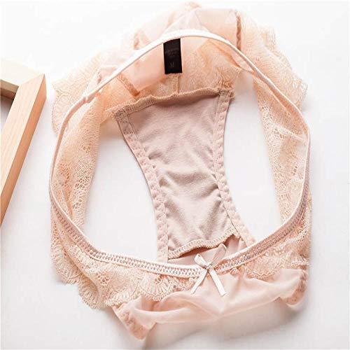 Panties Women Sexy Panties Ondergoed Dames Slips Lace Briefs Culotte Woman Cotton Sous Vetement L Bag2