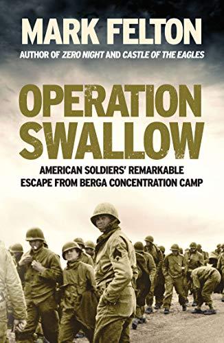 Felton, M: Operation Swallow