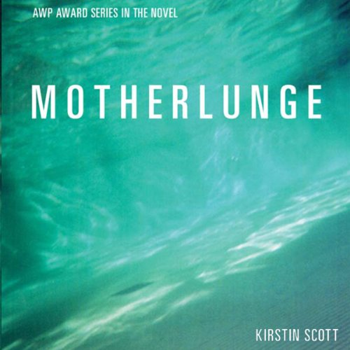 Motherlunge audiobook cover art