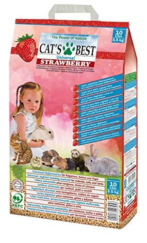 Cat 's Best - Cats Best Lecho Universalfräser 10 Liter