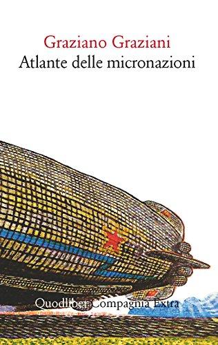 Atlante delle micronazioni