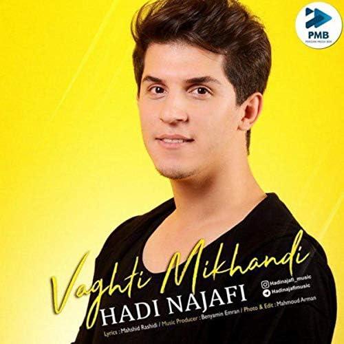 Hadi Najafi