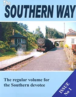 The Southern Way: Issue No. 1