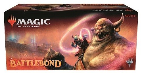 Magic The Gathering BattleBond Booster Box! 36 Packs