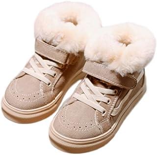 (チェリーレッド) CherryRed 子供靴 男の子 女の子 ジュニア ブーツ ショートブーツ 秋冬 防寒 耐磨 履きやすい 温かい
