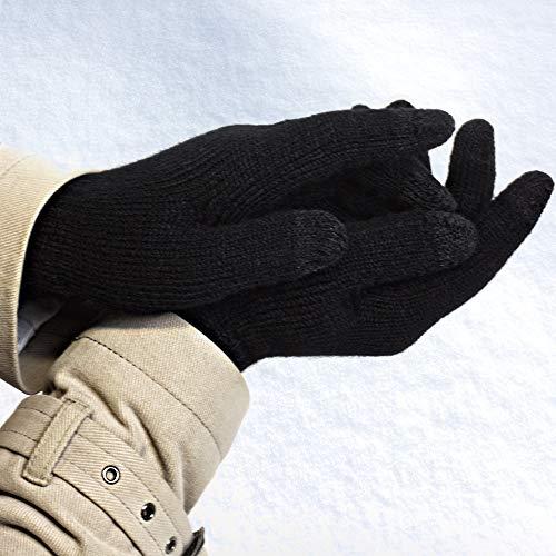 Gloviator Touch Gloves - 5