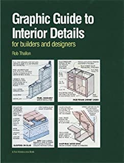 For Pros by Pros: Graphic Guide to Interior Details