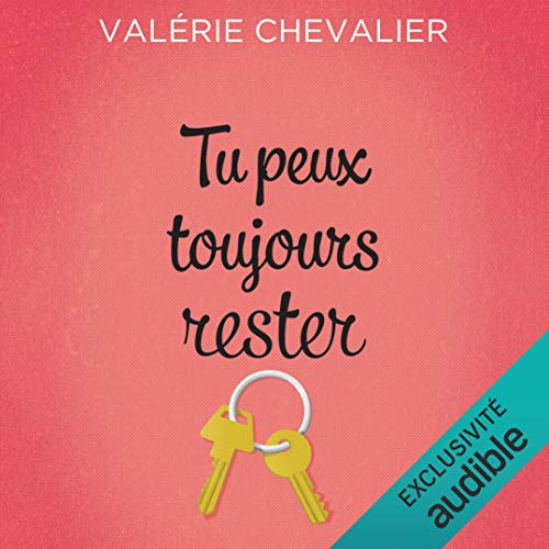 Tu peux toujours rester [You Can Still Stay]  By  cover art