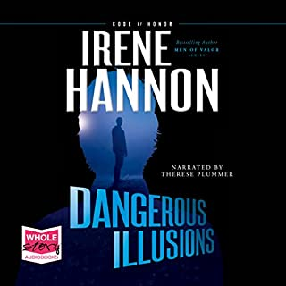 Dangerous Illusions                   By:                                                                                                                                 Irene Hannon                               Narrated by:                                                                                                                                 Therese Plummer                      Length: 10 hrs and 11 mins     2 ratings     Overall 5.0