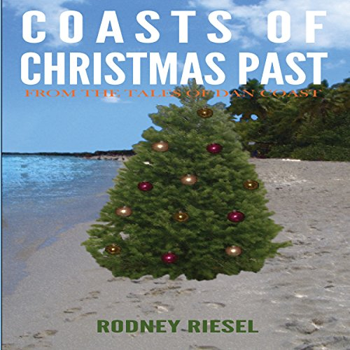 Coasts of Christmas Past audiobook cover art