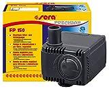 sera Filter- und Förderpumpe FP 150