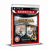 God Of War Collection: 1 Y 2 - Importado