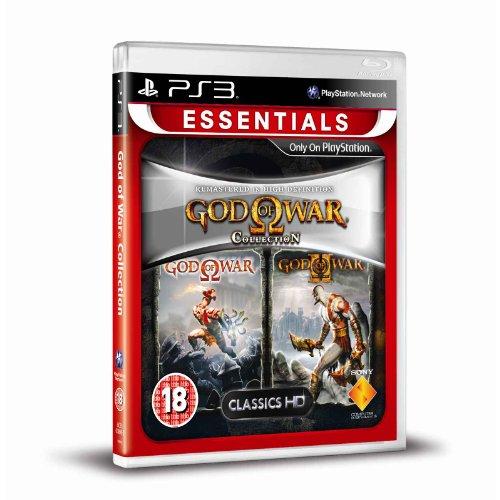 God of War : Collection (PS3) [Edizione: Regno Unito]