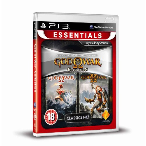 God of War : Collection [UK Import]