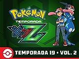 La serie Pokémon XY