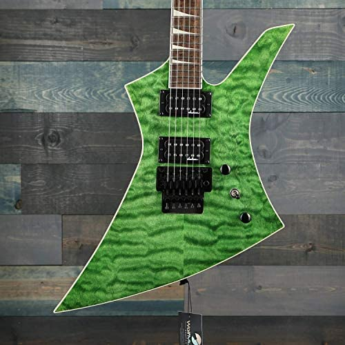 Top 10 Best jackson kelly guitar