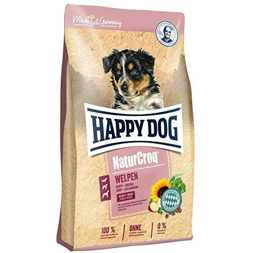 Happy Dog Premium NaturCroq Welpenfutter