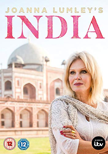 Joanna Lumley's India [DVD]