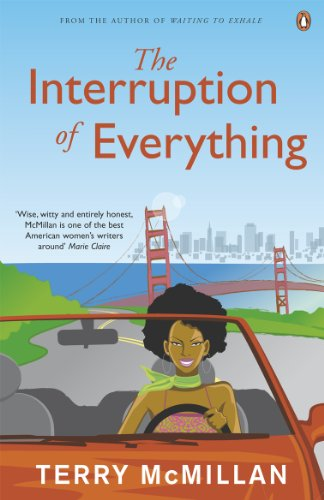 The Interruption of Everything (English Edition)