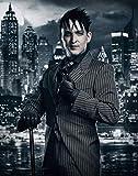 LONGLONG Gotham Season 4 60cm x 76cm 24inch x 31inch Silk