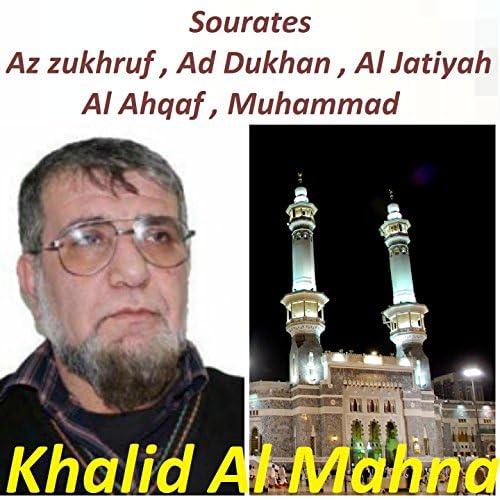 Khalid Al Mahna