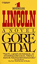 By Gore Vidal Lincoln (Reissue) [Mass Market Paperback]