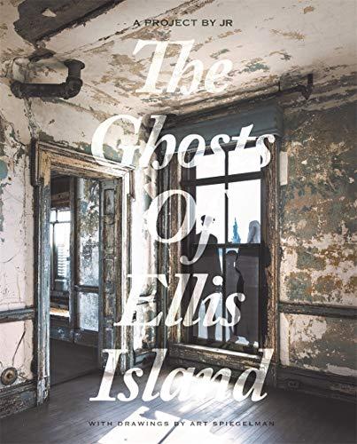JR & Art Spiegelman: The Ghosts…