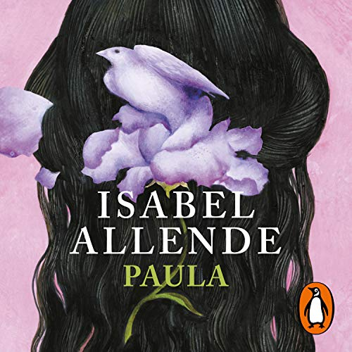 Paula (Spanish Edition) cover art