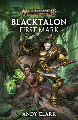 Blacktalon