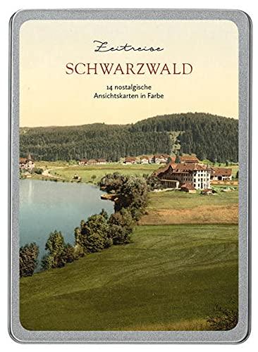 Schwarzwald: Zeitreise
