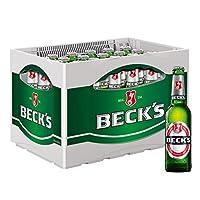 BECK'S Pils Flaschenbier,