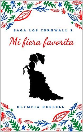 Mi fiera favorita, Los Cornwall 02 – Olympia Russell (Rom)   51Ql8TSKTKL