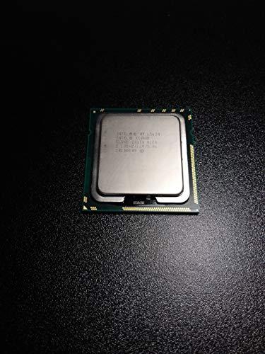 Intel slbvd–Intel Xeon L5630Prozessor (12M Cache, 2.13GHz, 5.86GT/s Intel QPI)