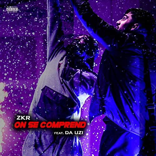 ZKR feat. Da Uzi