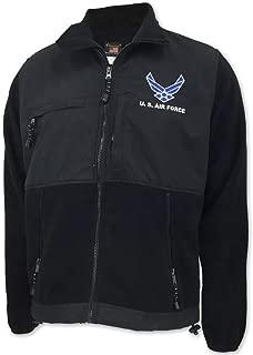 Air Force Wings Polar Fleece Jacket
