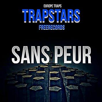 Sans peur (Europe Traps)