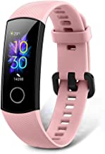 Honor Band 5 Fitness Tracker, Activity Tracker with SpO2 Monitor Heart Rate and Sleep Monitor Calorie Counter Pedometer St...