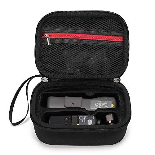 Tineer Portable Handheld Einteilige Aufbewahrungstasche Tragetasche für DJI OSMO Pocket Handheld Gimbal Kamera Drohne