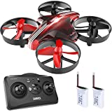 SANROCK GD65A, Drone for Kids as well as Beginners, RC Mini ...