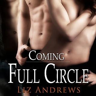 Coming Full Circle audiobook cover art