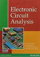 Electronic Circuit Analysis
