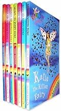 Rainbow Magic Pets Fairies Collection 7 Books Pack Set (Series 29 to 35) RRP £27.93 (Katie the Kitten Fairy, Bella the Bunny Fairy, Georgia the Guinea Pig Fairy, Lauren the Puppy Fairy, Harriet the Hamster Fairy, Molly the Goldfish, Penny the Pony) (Rainbow Magic Pets Fairies)
