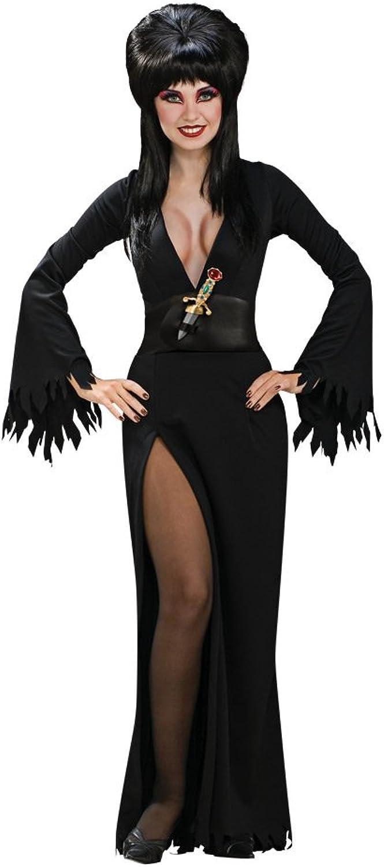 Generique  Elvira  Herrscherin der DunkelheitKostüm für Erwachsene